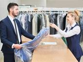 Dry Cleaners Supplier -- Oakleigh -- #5058789 For Sale
