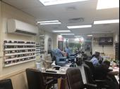 Busy Foot Traffic Nail Salon In Hudson County For Sale