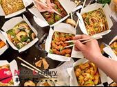 Asian Restaurant -- St Helena -- #5109115 For Sale
