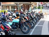 motorcycle business the vaal