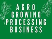 agro growing process
