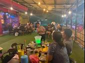 number one bar rayong