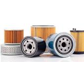 established motor spares vehicle
